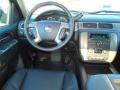 2013 Black Chevrolet Silverado 1500 LTZ Crew Cab 4x4  photo #19