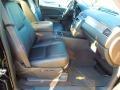 2013 Black Chevrolet Silverado 1500 LTZ Crew Cab 4x4  photo #23
