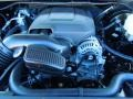 2013 Black Chevrolet Silverado 1500 LTZ Crew Cab 4x4  photo #28