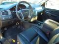 2013 Black Chevrolet Silverado 1500 LTZ Crew Cab 4x4  photo #29