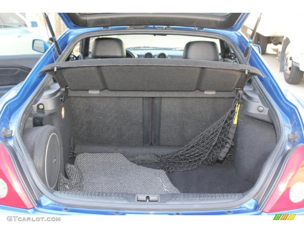 2004 Hyundai Tiburon Gt Trunk Photo 73860677 Gtcarlot Com
