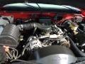 1999 Chevrolet Silverado 1500 5.7 Liter OHV 16-Valve V8 Engine Photo