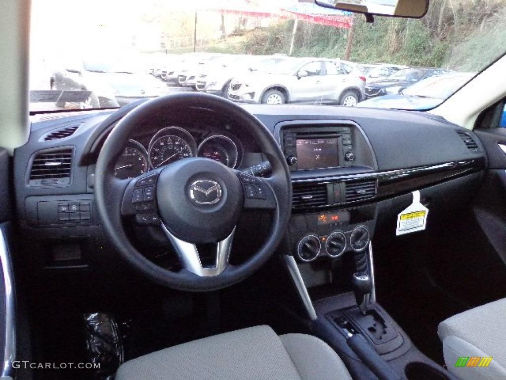 2013 mazda cx 5 sport awd interior color photos short for Interior mazda cx 5