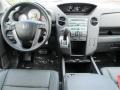 Gray Dashboard Photo for 2011 Honda Pilot #73875923