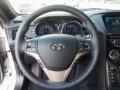 2013 Circuit Silver Hyundai Genesis Coupe 2.0T Premium  photo #14