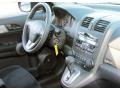 2010 Polished Metal Metallic Honda CR-V EX AWD  photo #4