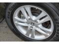 2010 Polished Metal Metallic Honda CR-V EX AWD  photo #18