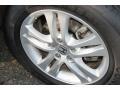 2010 Polished Metal Metallic Honda CR-V EX AWD  photo #19