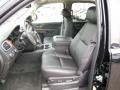 Ebony Interior Photo for 2013 GMC Yukon #73898804