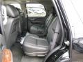 Ebony Rear Seat Photo for 2013 GMC Yukon #73898822