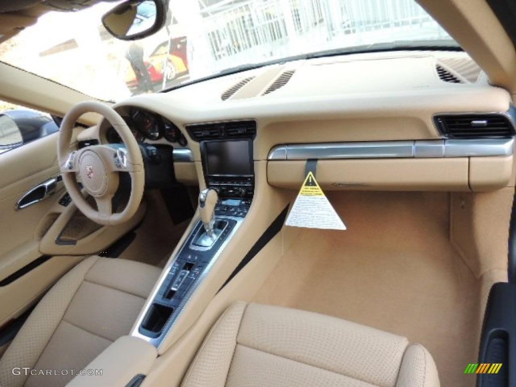 2013 agate grey metallic porsche 911 carrera cabriolet 73884887 photo 14 car. Black Bedroom Furniture Sets. Home Design Ideas