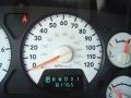 2006 Mineral Gray Metallic Dodge Ram 1500 Laramie Quad Cab  photo #16
