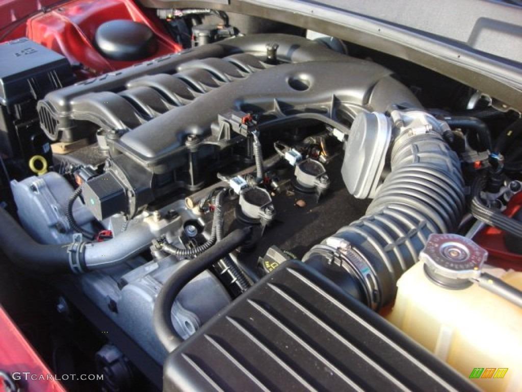 2010 dodge challenger se 3 5 liter high output sohc 24 valve v6 engine photo 73918940. Black Bedroom Furniture Sets. Home Design Ideas