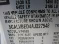 2010 Quicksilver Metallic Buick Enclave CXL AWD  photo #41