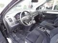 2010 Crystal Black Pearl Honda CR-V EX AWD  photo #14