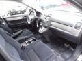 2010 Crystal Black Pearl Honda CR-V EX AWD  photo #22