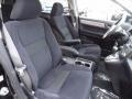 2010 Crystal Black Pearl Honda CR-V EX AWD  photo #23