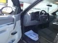 2011 Imperial Blue Metallic Chevrolet Silverado 1500 LT Regular Cab 4x4  photo #13