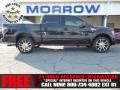 Lava Red Metallic 2010 Ford F150 Gallery