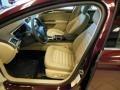 2013 Bordeaux Reserve Red Metallic Ford Fusion SE  photo #11