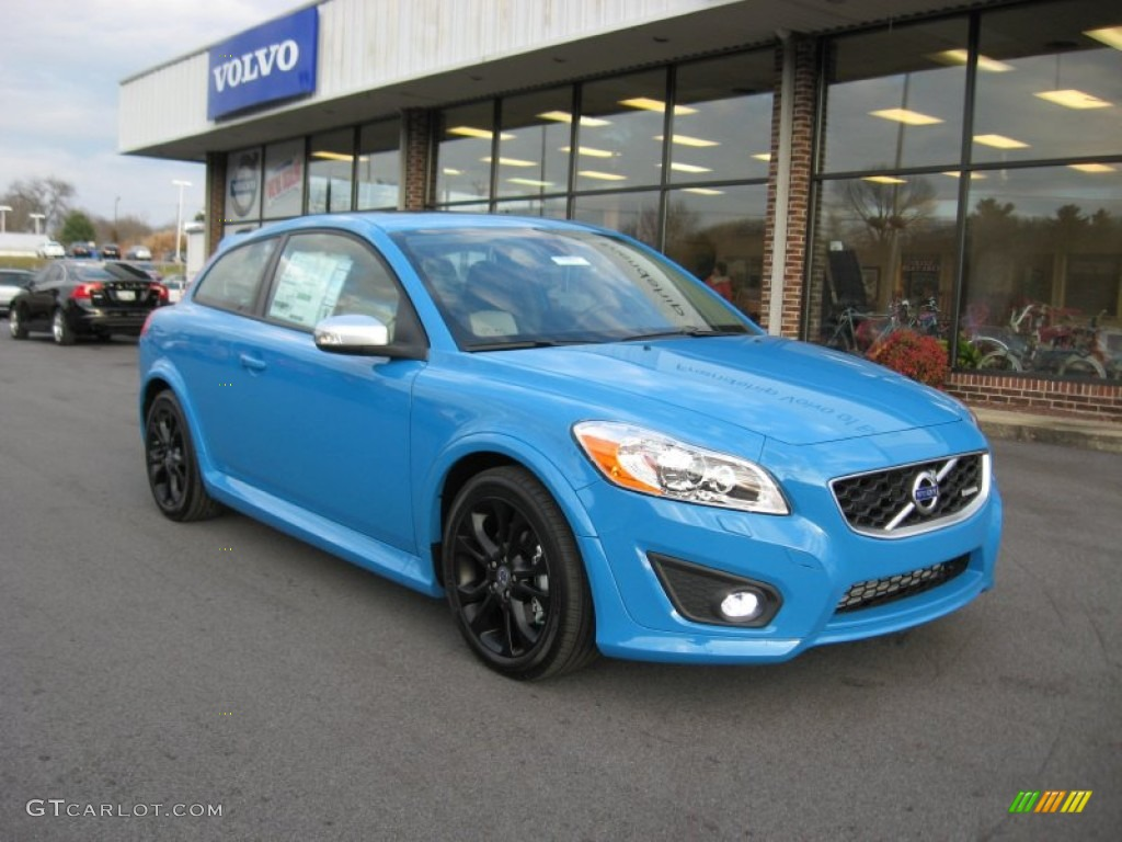 2011 volvo c30 review ratings specs prices and photos. Black Bedroom Furniture Sets. Home Design Ideas