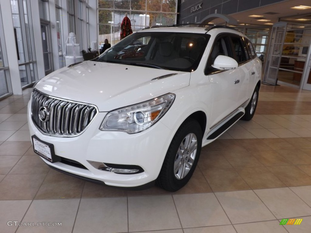 buick enclave 2008 white. white opal buick enclave 2008