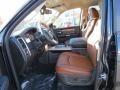 2013 1500 Laramie Longhorn Crew Cab 4x4 Longhorn Black/Cattle Tan Interior