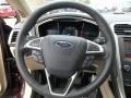 Dune Steering Wheel Photo for 2013 Ford Fusion #73954639