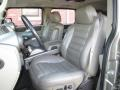 Wheat Front Seat Photo for 2003 Hummer H2 #73961087