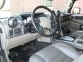 Wheat Prime Interior Photo for 2003 Hummer H2 #73961127