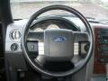 Black Steering Wheel Photo for 2005 Ford F150 #73963280