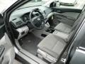Gray Prime Interior Photo for 2013 Honda CR-V #73970249