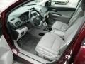 Gray Interior Photo for 2013 Honda CR-V #73971209