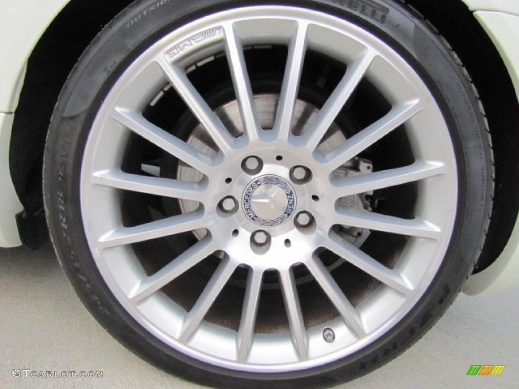 2011 mercedes benz slk 300 roadster wheel photo 73975907 for Mercedes benz slk 300