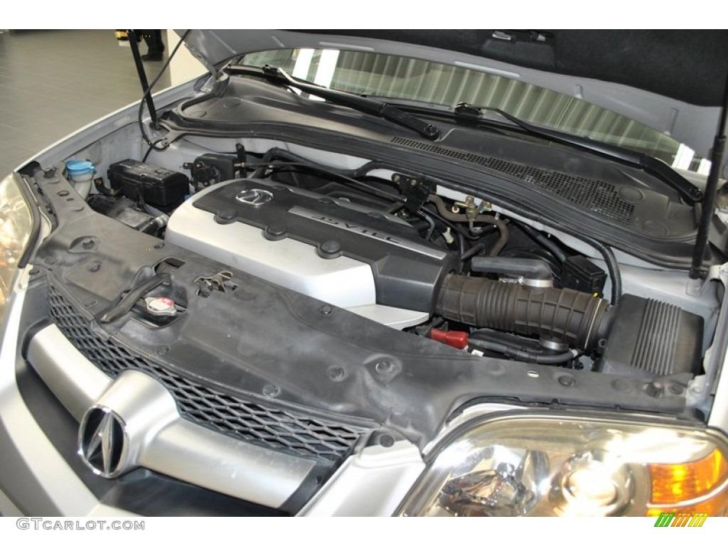 2001 Acura Mdx Interior >> 2004 Acura MDX Touring 3.5 Liter SOHC 24-Valve V6 Engine Photo #73980332 | GTCarLot.com