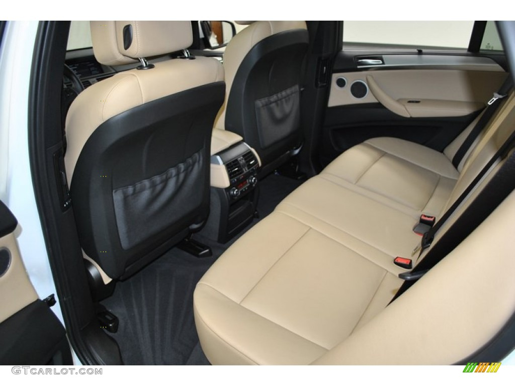 2012 bmw x5 m standard x5 m model rear seat photo 73981465. Black Bedroom Furniture Sets. Home Design Ideas