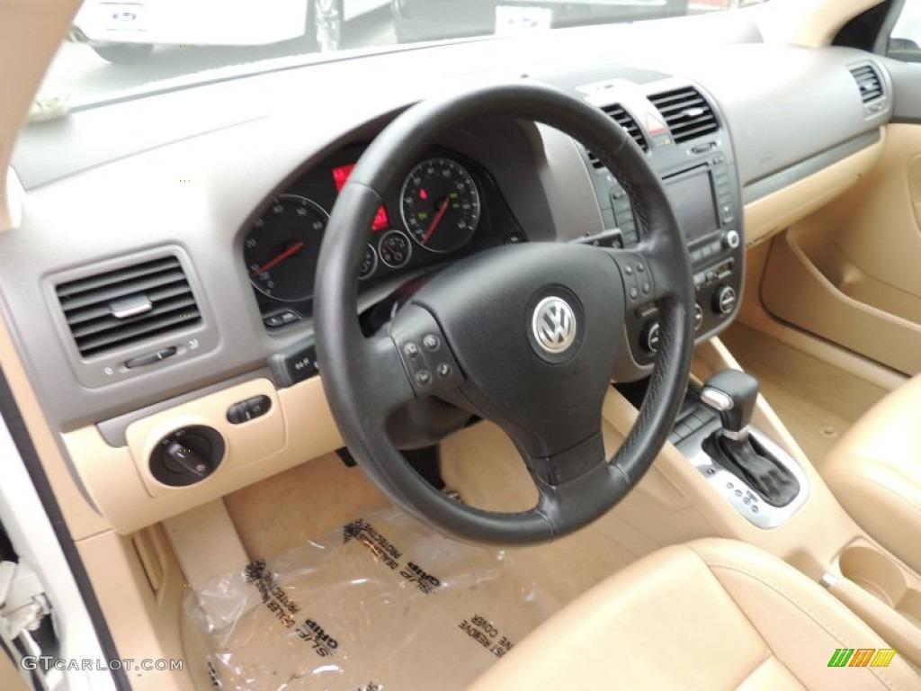 VW 06 vw jetta 2.5 : Pure Beige Interior 2006 Volkswagen Jetta 2.5 Sedan Photo ...