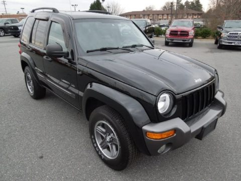 2004 jeep liberty rocky mountain edition 4x4 data info and specs. Black Bedroom Furniture Sets. Home Design Ideas