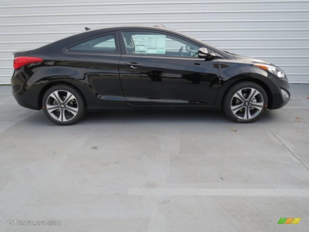 Hyundai elantra coupe black interior viewing gallery