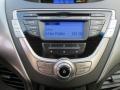 Black Audio System Photo for 2013 Hyundai Elantra #73993473