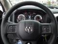 2013 1500 Sport Crew Cab 4x4 Steering Wheel