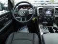 Dashboard of 2013 1500 Sport Crew Cab 4x4