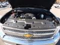 2013 Black Chevrolet Silverado 1500 LT Crew Cab  photo #20