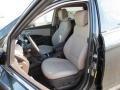 Beige Front Seat Photo for 2013 Hyundai Santa Fe #74013630