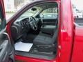 2012 Victory Red Chevrolet Silverado 1500 LT Regular Cab 4x4  photo #14