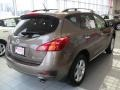 2010 Tinted Bronze Metallic Nissan Murano SL AWD  photo #2