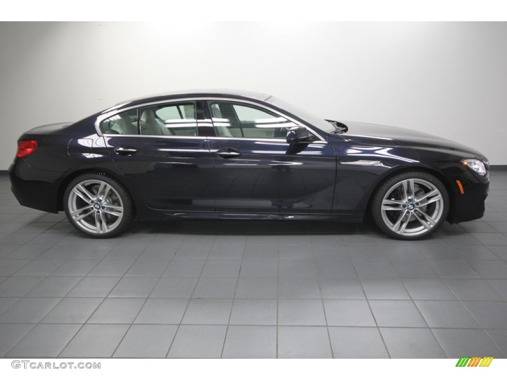2013 6 Series 650i Gran Coupe