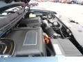 2013 Chevrolet Silverado 1500 6.0 Liter H OHV 16-Valve VVT V8 Gasoline/Electric Hybrid Engine Photo