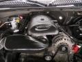 2006 Graystone Metallic Chevrolet Silverado 1500 LS Crew Cab 4x4  photo #20