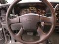 2006 Graystone Metallic Chevrolet Silverado 1500 LS Crew Cab 4x4  photo #36